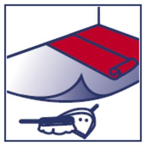 Подготовка пола к укладке ламината