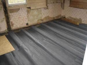 Гидроизоляция под деревянный пол полиуретановый лак для мебели лиман