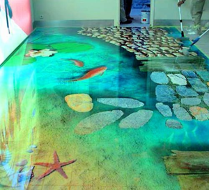 Наливной пол цена квадратного метра в сар гидроизоляция феидал