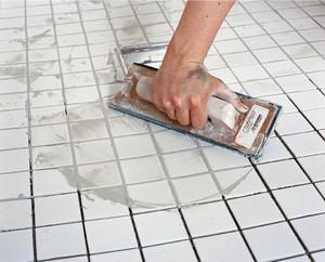 Мастики для заделки швов в полу