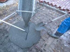 Песок для бетона: характеристики, требования