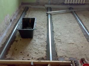 Плитка теплый пол своими руками фото 208
